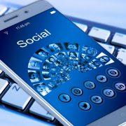 cómo encontrar trabajo en redes sociales
