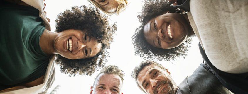 Empleados felices son más productivos