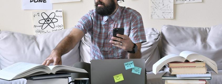Talento humano y transformación digital