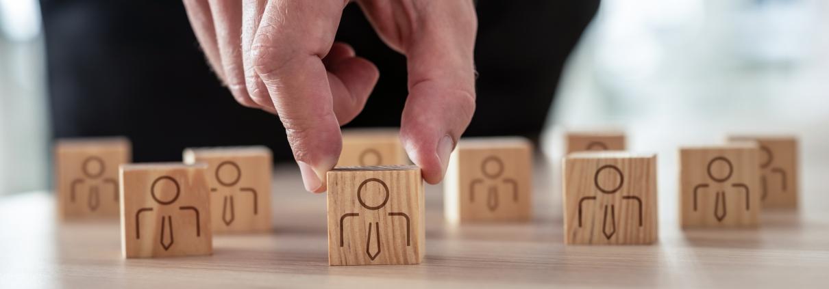 Tendencias en recursos humanos
